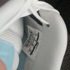 Nike Air Force 1 Shoes - Nike Air Force 1 '07 LV8 Still Blue
